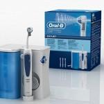 Oral-B Hydropulseur Professional Care Oxyjet (MD20)