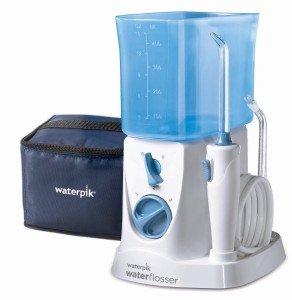 Waterpik 9953368 Hydropulseur WP 300 Traveler