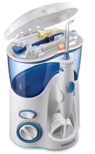 L'Hydropulseur Ultra WP100 de Waterpik