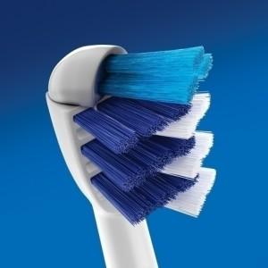 La brosse à dents manuelle