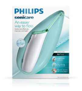 Philips HX8111 02 Sonicare Airfloss