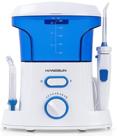 hydropulseur Hangsun HOC200