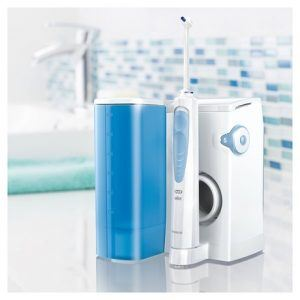 jet dentaire Oral B